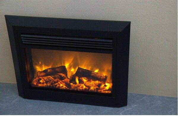 Charmglow Electric Fireplace Insert Electric Fireplace Insert