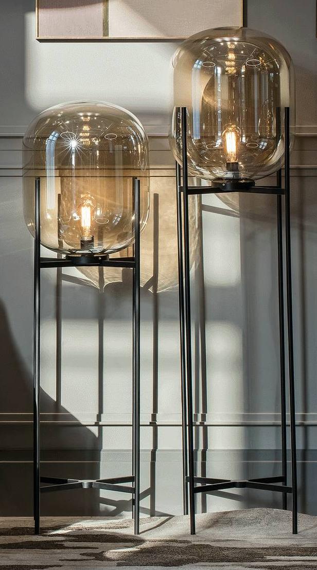 pin von gwynnefrench auf living room floor lamps pinterest beleuchtung lampen und leuchten. Black Bedroom Furniture Sets. Home Design Ideas