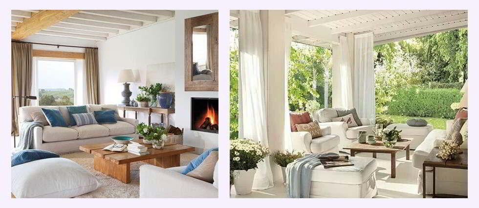Un protector de la madera de exterior en color blanco, ideal para ...