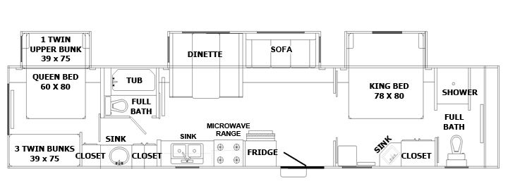 b3ecefa16f8aceafe3d60ea14f46a931 layout of super king rental rv at lake rudolph campground & rv  at reclaimingppi.co