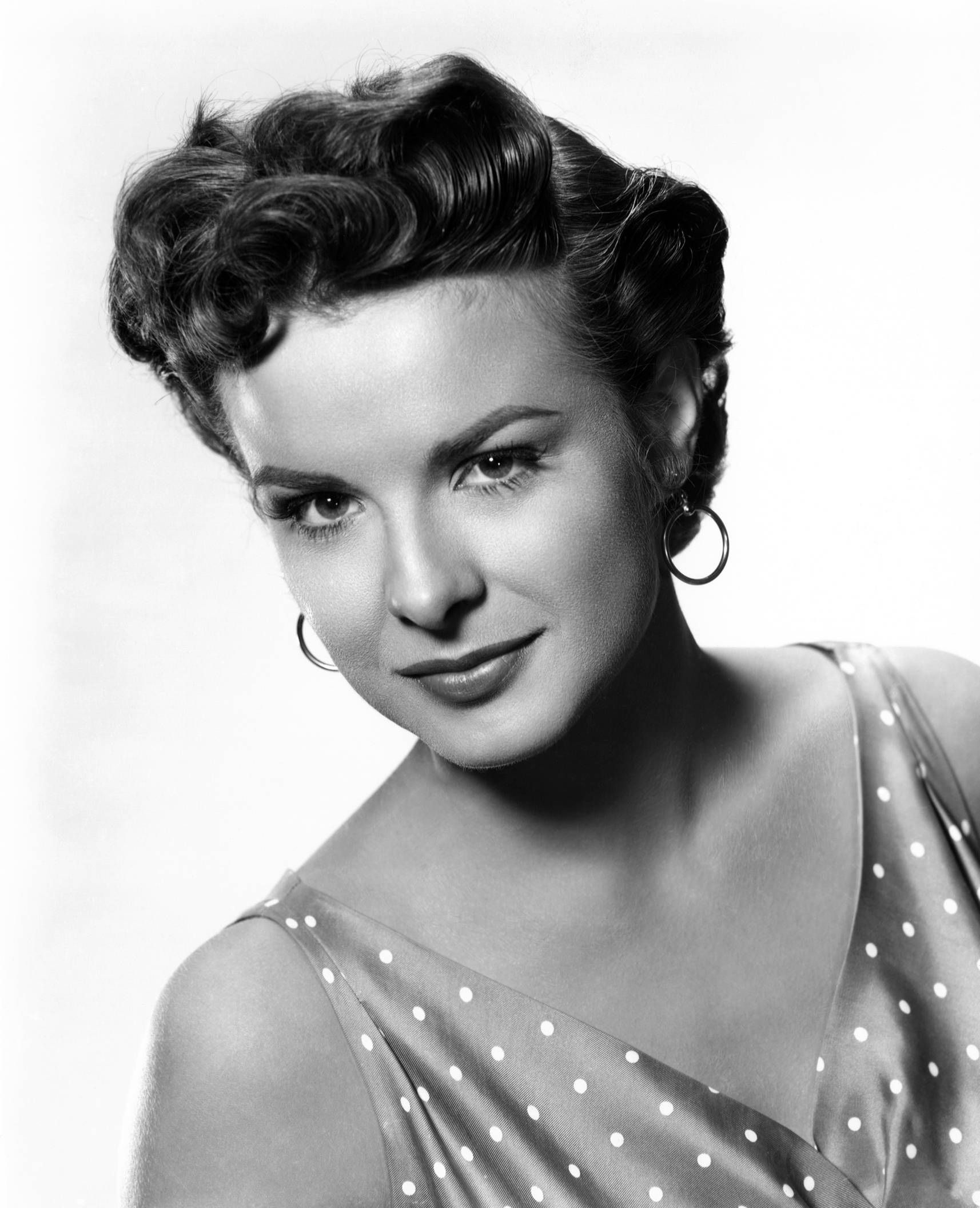 Jean Peters Jean Peters new images