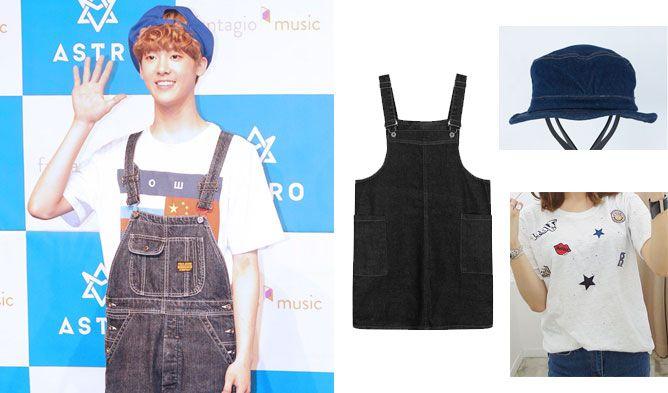 Korean Fashion Kpop Fashion Astro Fashion Kpop Idol Fashion Kpop Couple Look Korean Couple Look Astro C Korean Fashion Kpop Korean Fashion Summer Fashion