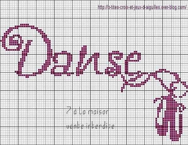 Epingle Par Annie Banks Sur Dancer Point De Croix Broderie Et Point De Croix Modeles De Point De Croix