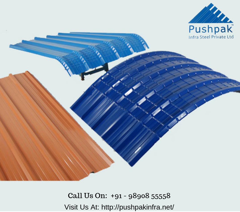 Color Profile Sheets Manufacturer Manufacturing Color Profile Pvc Roofing