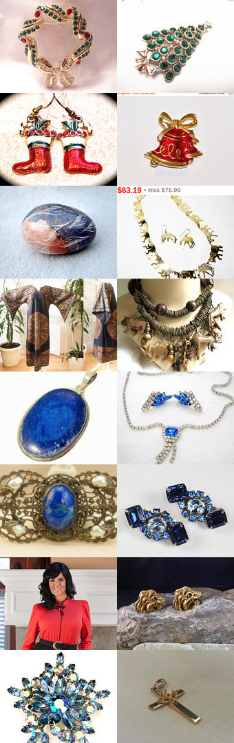 Christmas, Kwanzaa, Hanukkah Flash Pro by Lynn on Etsy--Pinned with TreasuryPin.com