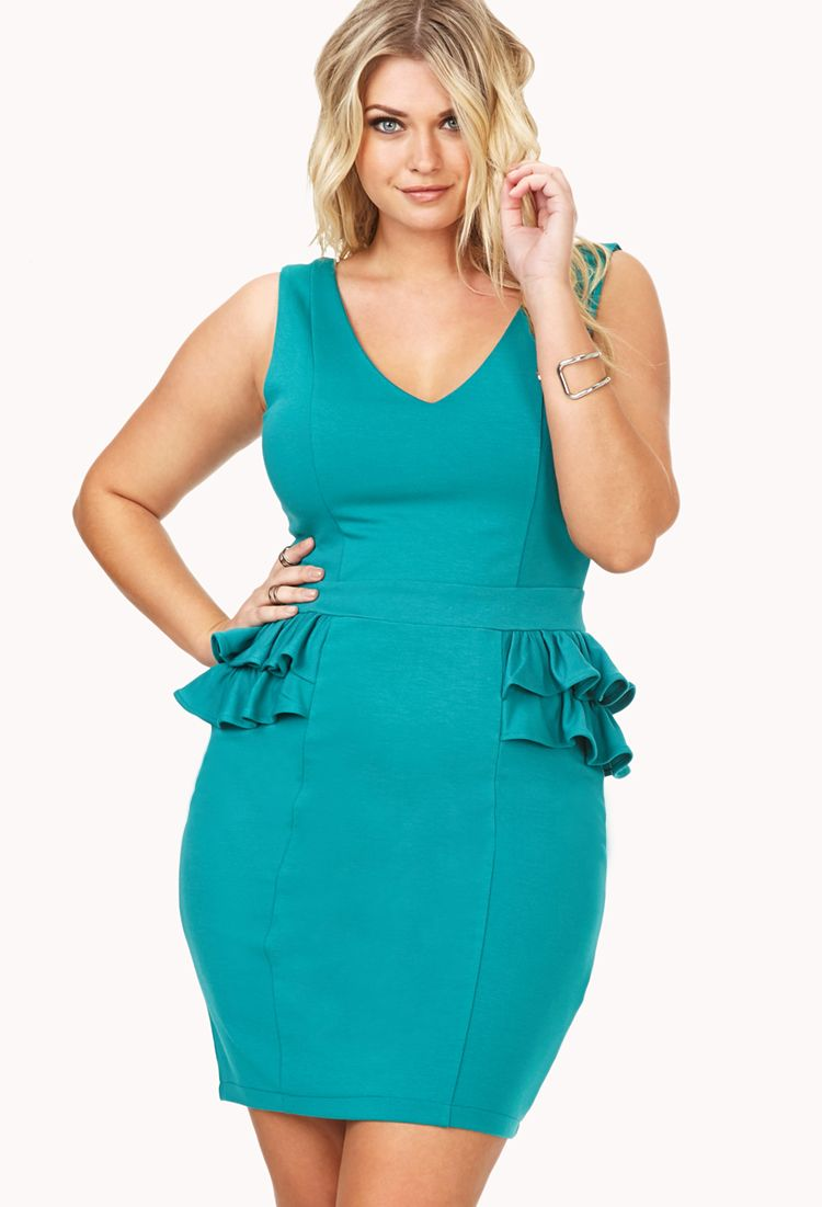 plus size models | Plus Size Fashion Deals: Our Weekly Top 5 Fashion ...
