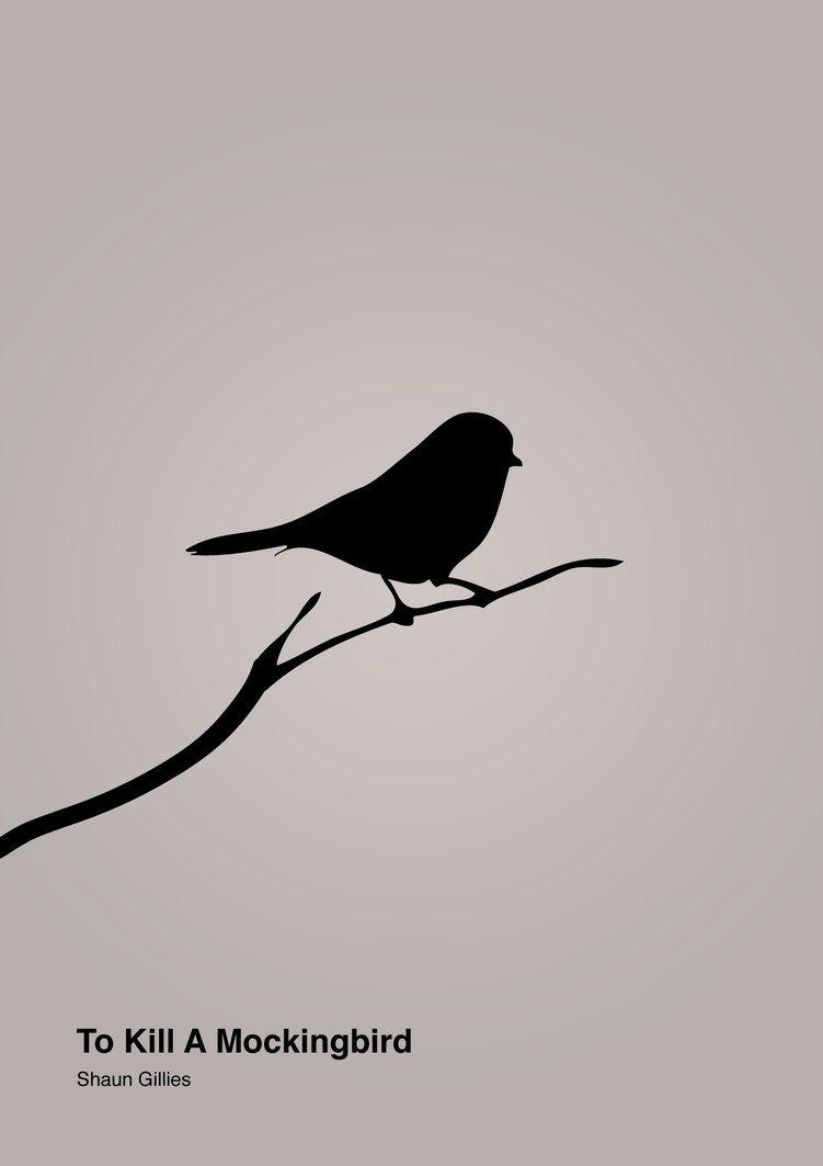Kill mockingbird scrapbook ideas - Kill A Mockingbird