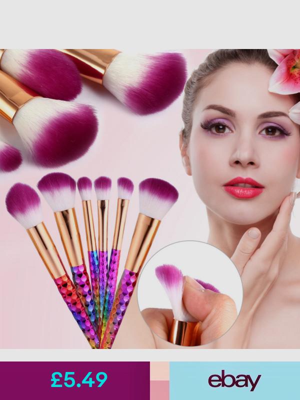 Makeup Brushes ebay Health & Beauty