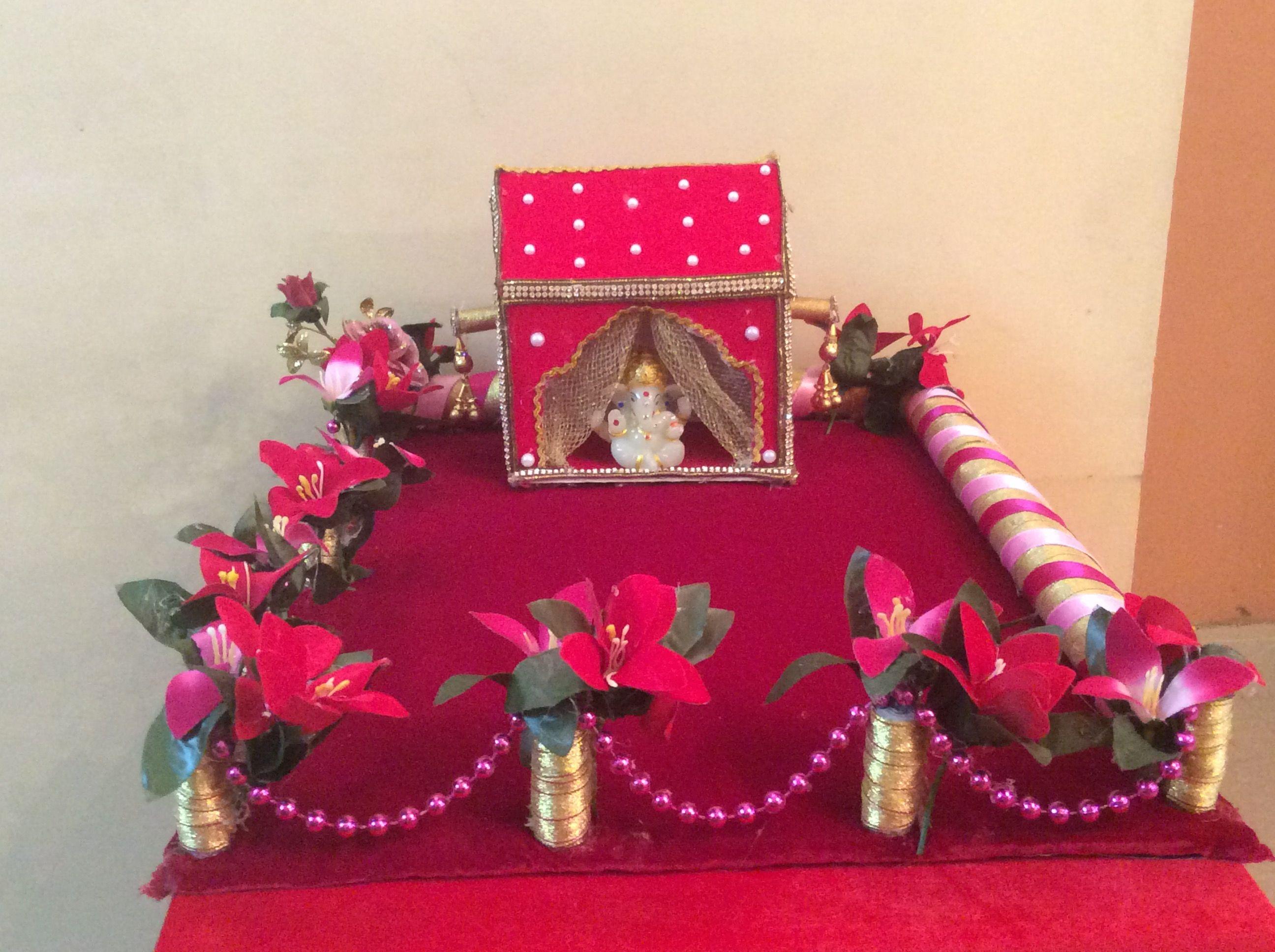 Quilling wedding decorations  Pin by Vijayalakshmi Ashokkumar on Viji  Pinterest  Decoration