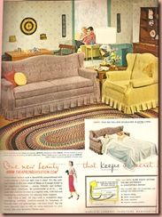 Early American Sleeper Sofa Early American Decorating Early