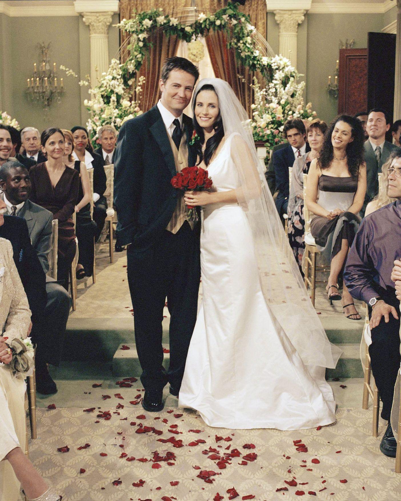 Lisa Kudrow y Courtney Cox: realidad vs ficcion para las protagonistas de Friends 2