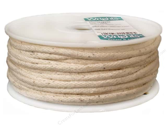 Upholstery supplies. 50 metres of 6mm washable piping cord