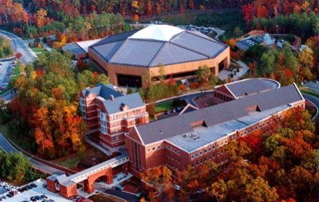 Dean Smith Center Wikipedia The Free Encyclopedia Smith Center Unc Chapel Hill North Carolina Chapel Hill