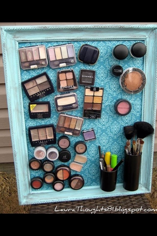 Makeup Projects Ideas