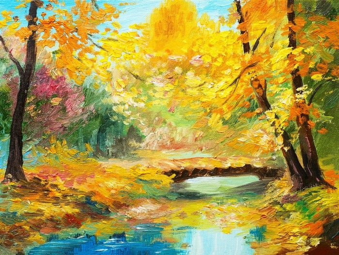 Art Print: #97026017   Wall art prints, Autumn art and Art prints