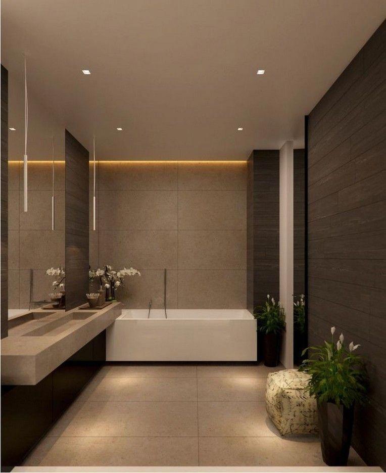 Machen Sie Ihr Traum Master Badezimmer fertig ...