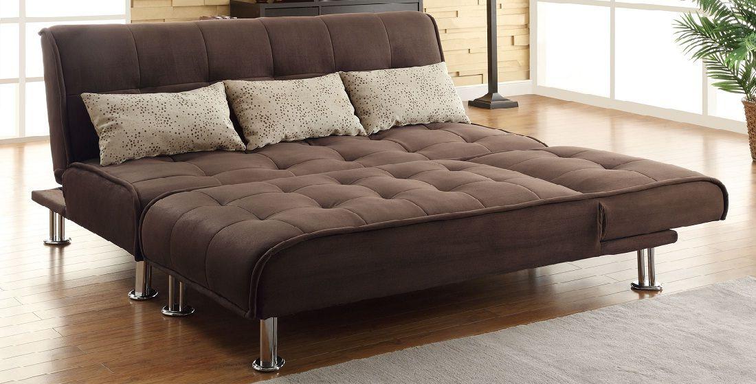 Futon Sofa Bed King Size
