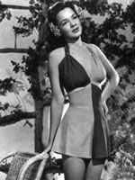 Busty pinup public domain galleries