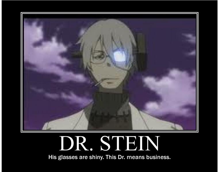 Serious Stein by on deviantART