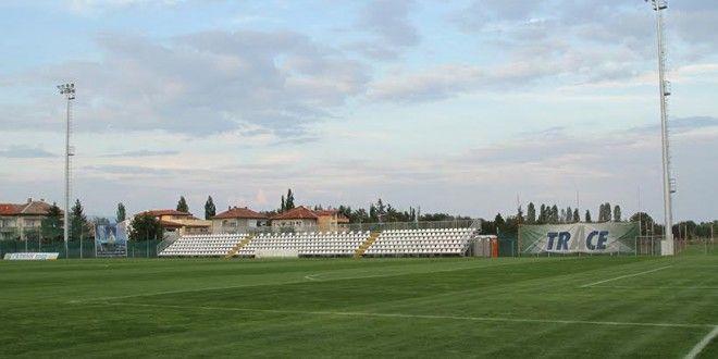 Министърът на младежта и спорта, кметът на Стара Загора и председателят на БФС ще открият футболен терен с изкуствена настилка на Трейс Арена