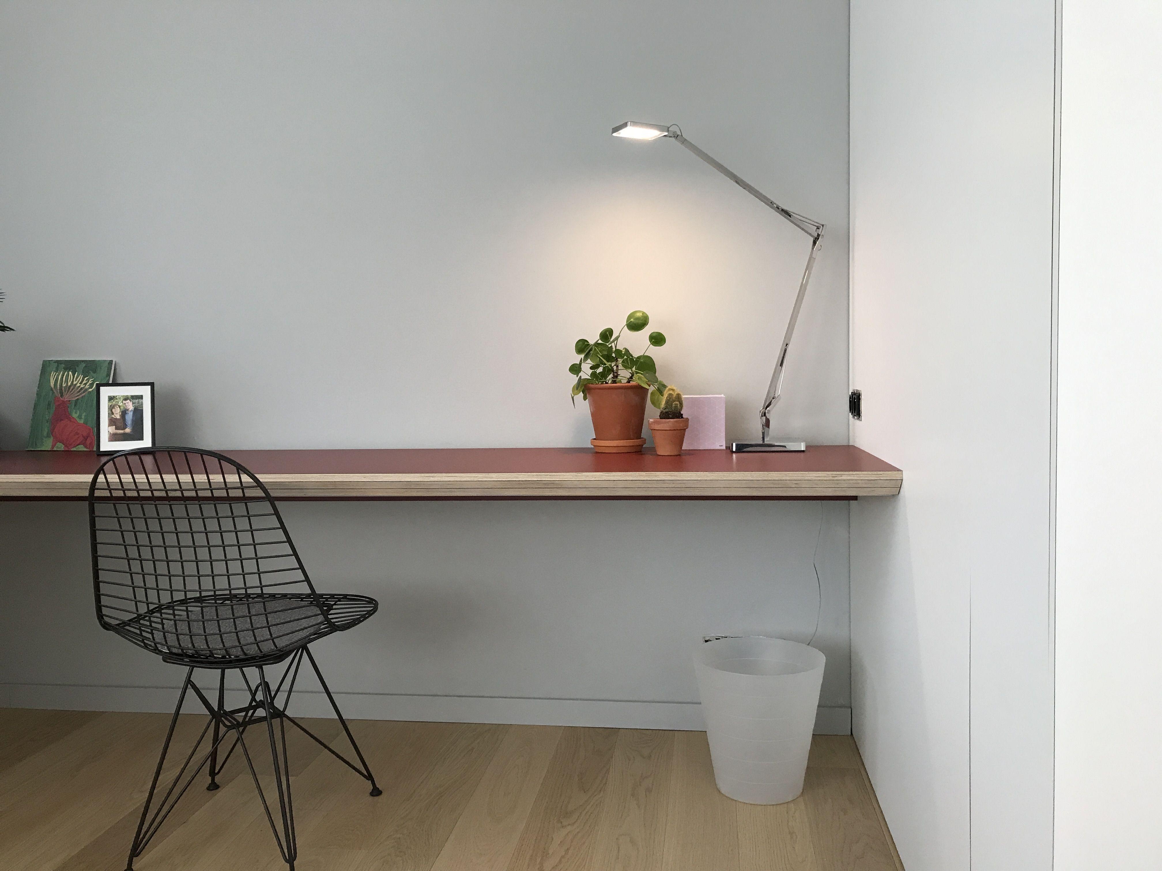 50 industrial floating desk floating desk wall mounted