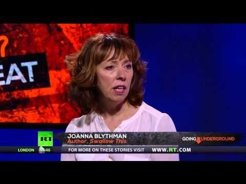 HSBC and the sham of Guardian's Scott Trust | Jonathan Cook's Blog