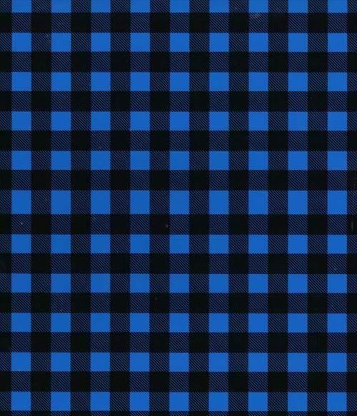 Thermoflex Patterns Heat Transfer Vinyl Sheet Buffalo Plaid Blue With Images Patterned Heat Transfer Vinyl Vinyl Sheets Heat Transfer Vinyl