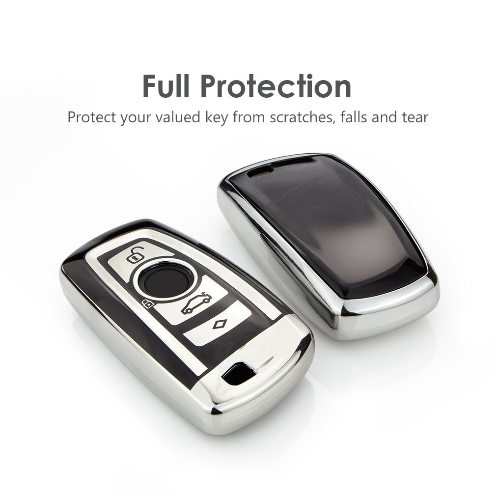 Bmw Key Fob Cover