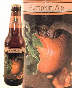 Smuttynose Brewing Company Pumpkin Ale  www.facebook.com/PumpkinPatchTV