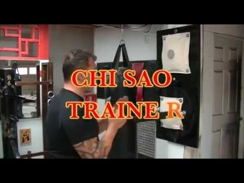 Preview - Chi Sao Rice Bag Trainer