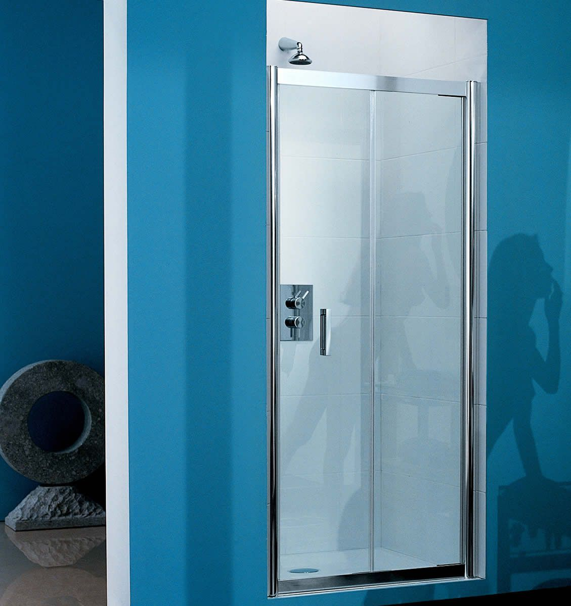 Matki Colonade Infold Shower Door Shower Doors Doors And Room