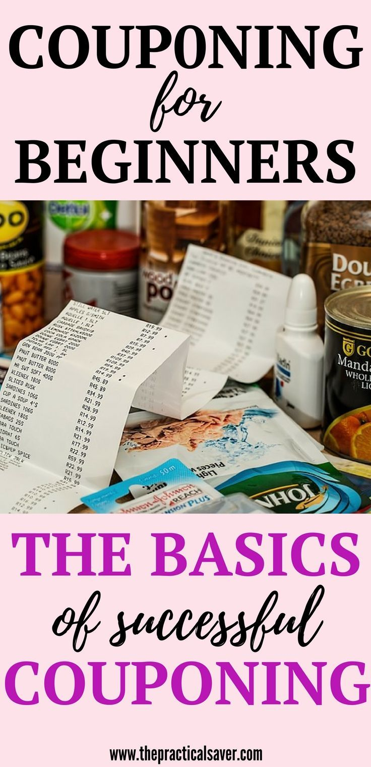 How To Coupon: The Epic Guide to Couponing for Beginners (2019)