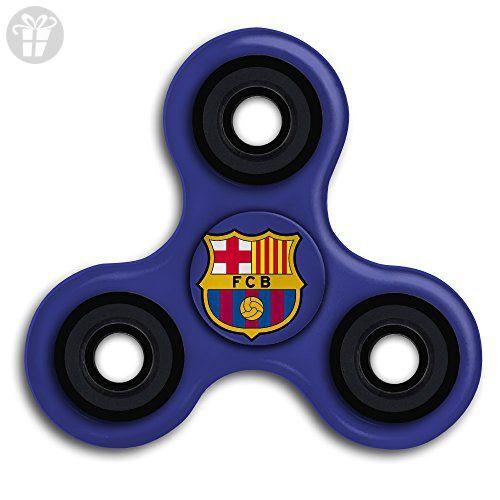 Topfiger Football Club Fidget Spinner Pecfect For Obsessive-compulsive Disorder Mania ADHD Anxiety - Fidget spinner (*Amazon Partner-Link)