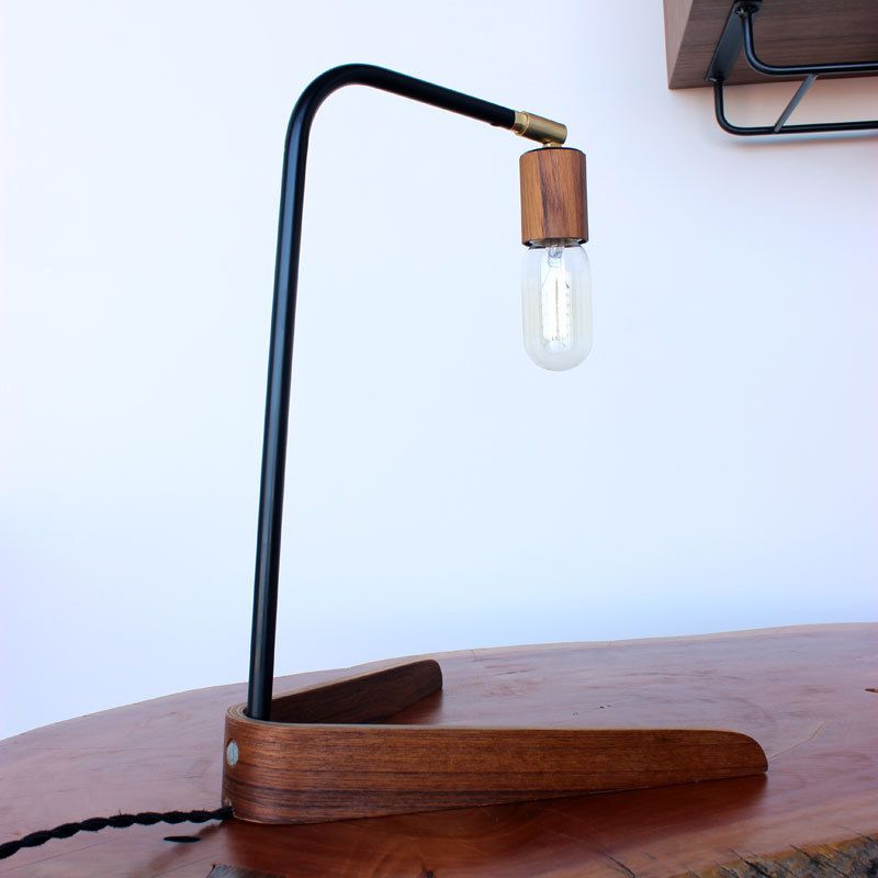 Emerson desk light