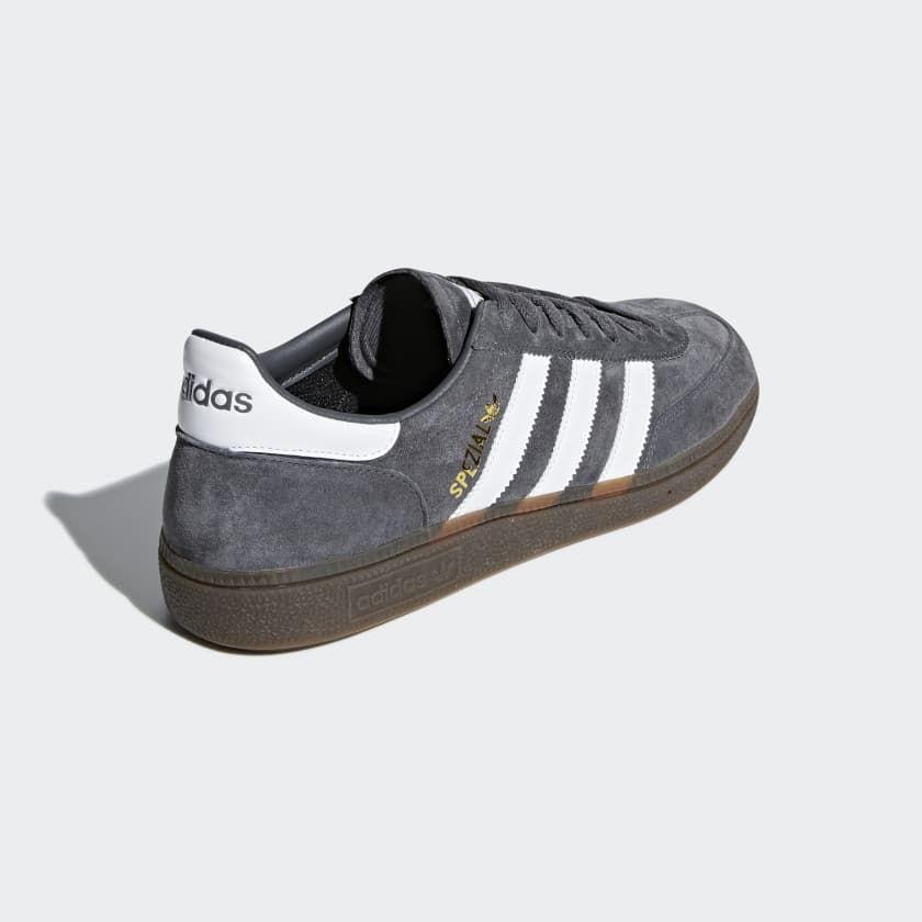 Handball Spezial Shoes Grey D96795 | Shoes, Adidas spezial