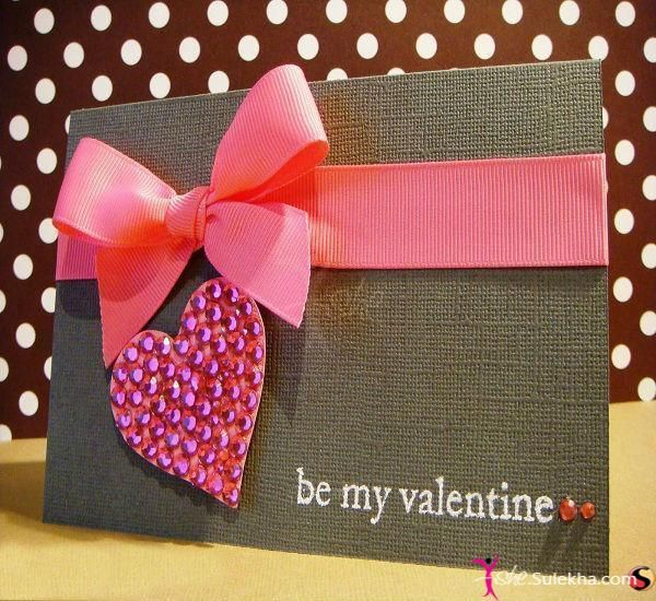 Cute Valentines Day Card Ideas Photography Pinterest – Valentines Day Greetings Cards