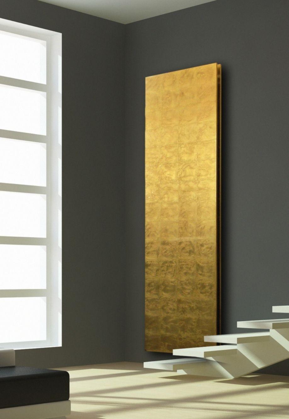 Firo Exklusive Design Heizkörper Vertikal Wohnzimmer Wohnraum