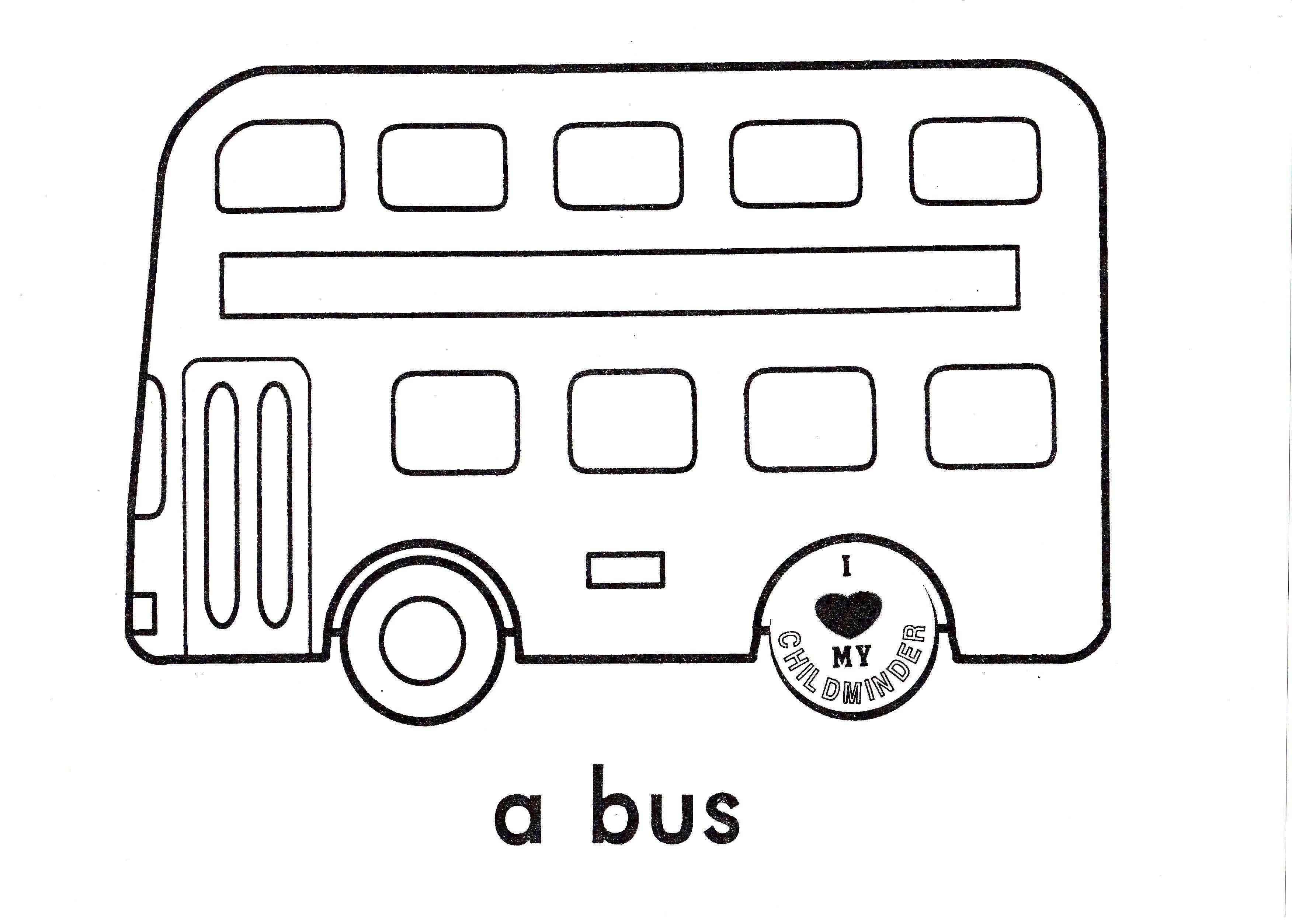 Bus Multilevel