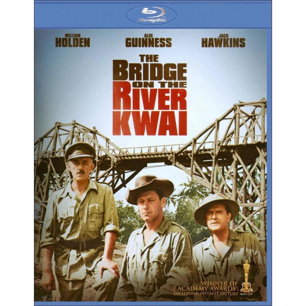 The Bridge On The River Kwai Blu Ray Full Movies Online Free Good Movies Blu Ray