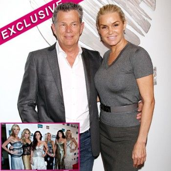 New Beverly Hills Housewife New Wife Yolanda Hadid David Foster Wife