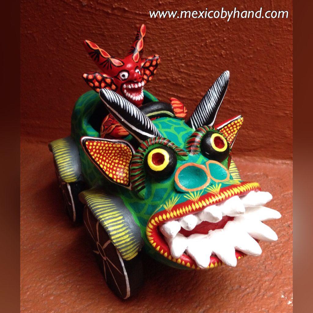 Mexican paper mache vintage judas sculpture folk art at 1stdibs - Folk Art