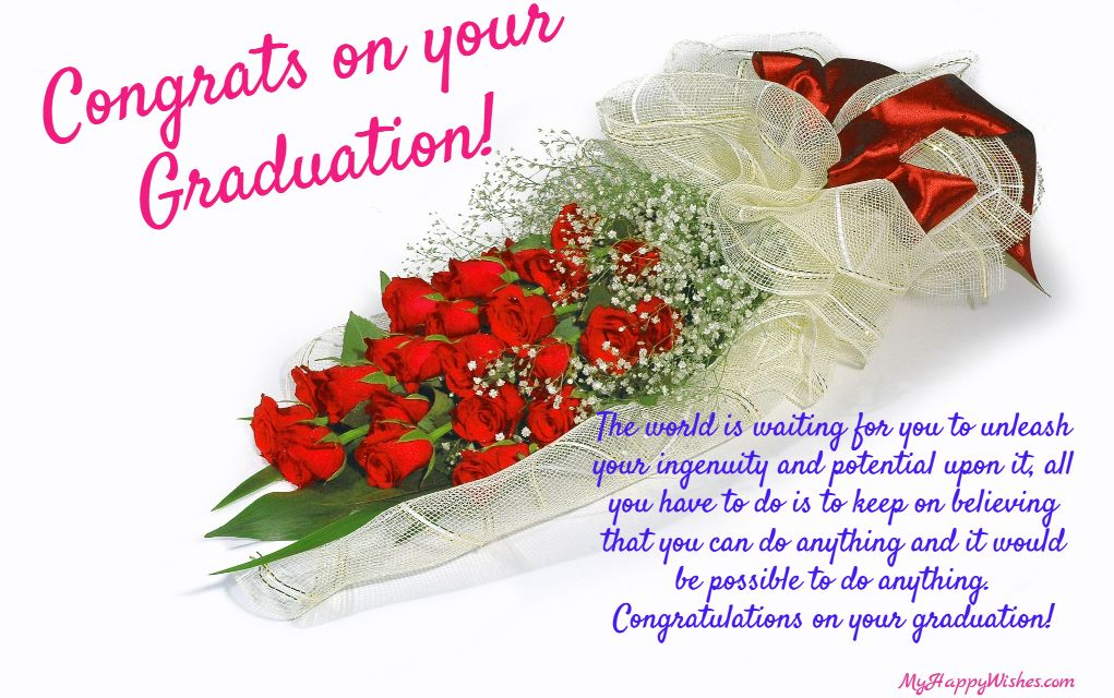 Graduation Card Messages Sayings Quotes Wishes Graduation