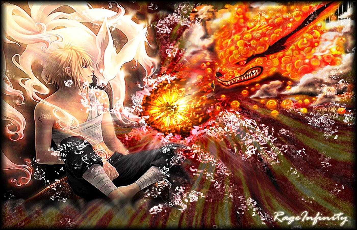 Tuyển tập những hình ảnh phim hoạt hình Naruto 3D đẹp nhất hình ảnh 12