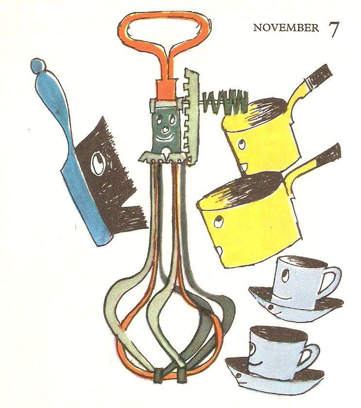 "from ""366 Goodnight Stories"", Hamlyn 1963, this impression 1968. Esme Eve (Illustrator), Jill Franksen (Illustrator), Gwyneth Mamlok (Illustrator), Porter-G (Illustrator)."