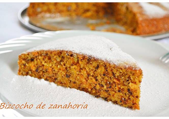 b3ef5b70c2aaeec9a79565222ae686a5 - Recetas De Bizcocho De Zanahoria