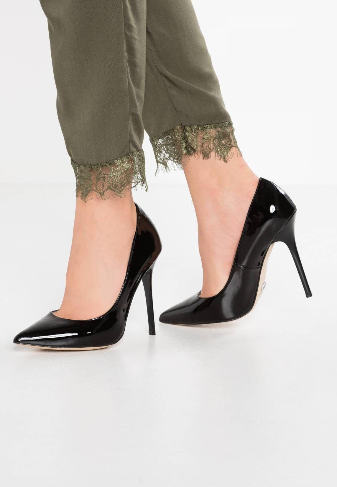 9efd3111ba6ed8 High Heel Pumps - black in 2018