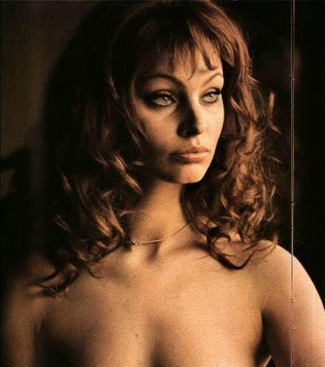 nadiuska actress