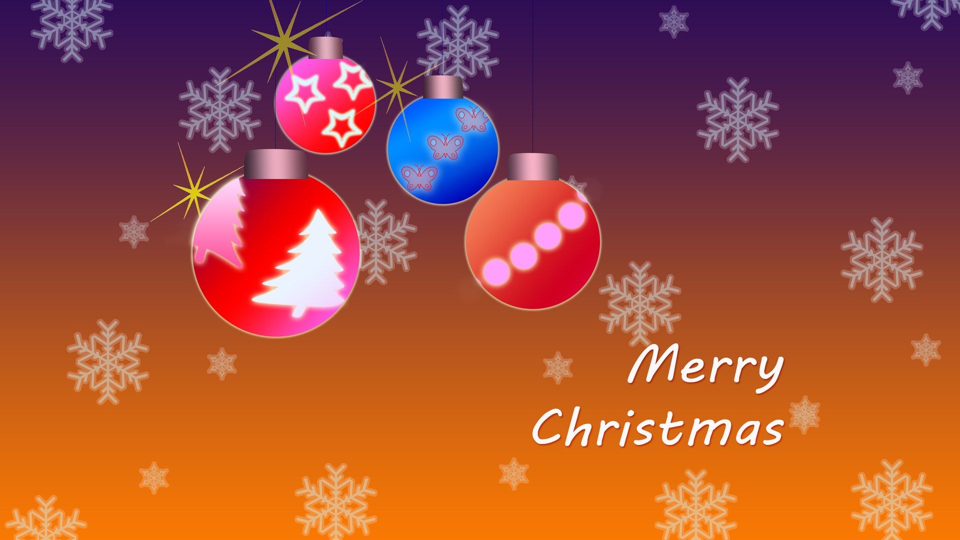 beautiful 1920x1080 christmas background | ololoshenka | pinterest