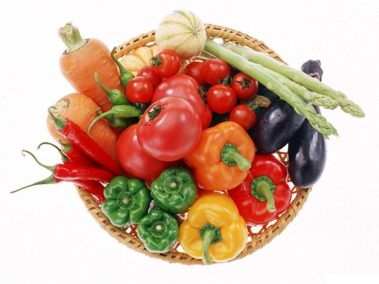 El Blog de Ingrid Peguero : Alimentos Que Promueven la Longevidad