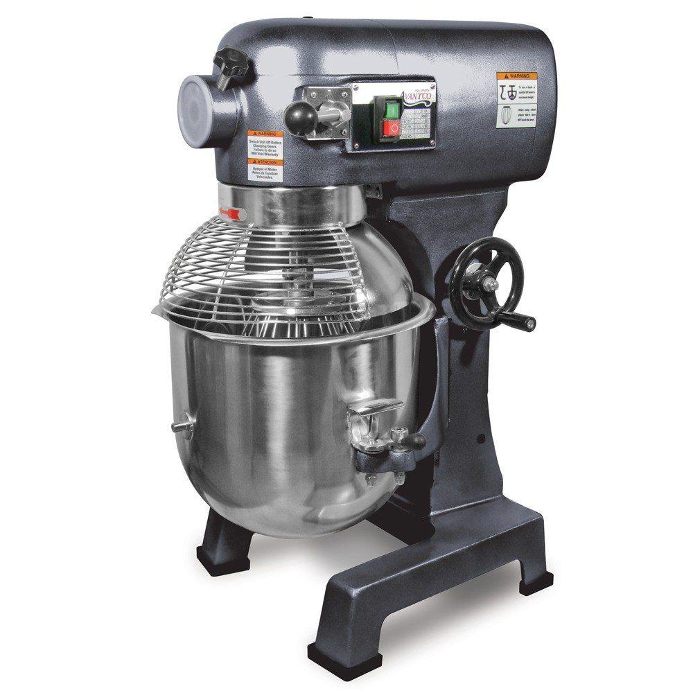Avantco MX20 20 Qt. GearDriven Commercial Stand